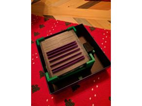 Onirim Sleeved Box Insert