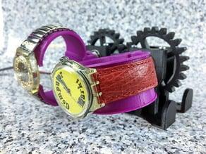 Modularer Uhrenbeweger / Modular Watch Winder