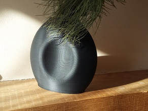C-Vase