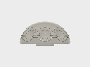 Knob for Appliance