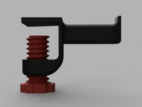 Clamp On Spool Holder for 1KG Spools