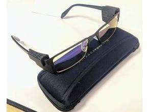 GammaRay UV400 GR-009-C1 Glare Blinders