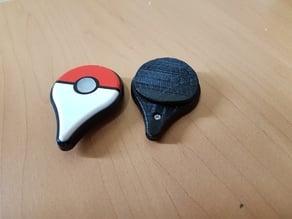 Pokemon Go Plus Back clip
