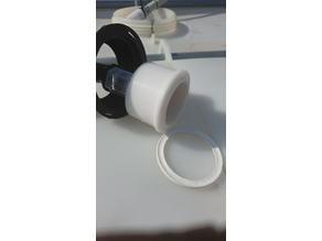 Adaptateur cuve 1000L pour robinet