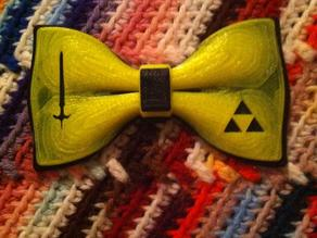 Legend of Zelda Bowtie