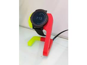 Ticwatch S&E charger stand