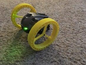 Parrot Mini Jumping Drone Wheels