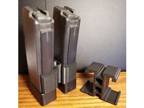 CZ Scorpion Magazine Coupler