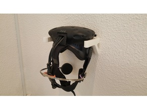 HTC Vive HMD Wall Mount Lite