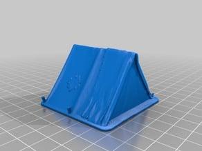 Adventurer's Tent - 28mm gaming