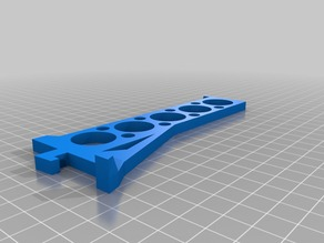 Griffin Pro XL 3D Printer Spool Holder Replacement
