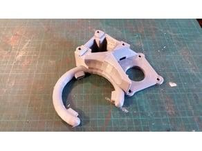 Monoprice Ultimate 40mm blower fan duct