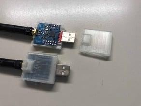 Zigbee CC2530 Router Minimal Case