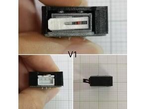 ender-3 limit switch case