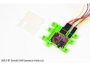 MoleBox: ECG module