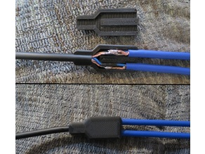 Microphone Cable Splitter