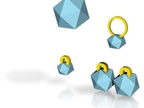 gemtstone jewelry set