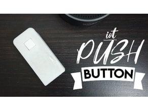 IoT Push Button (D1 Mini)