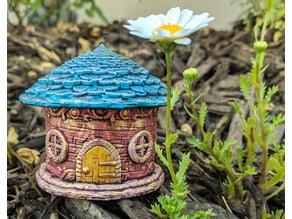 Fairy House - Acorn
