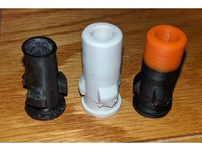 Airsoft MP5 3 lug replacement