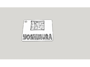 Yoshimura logo