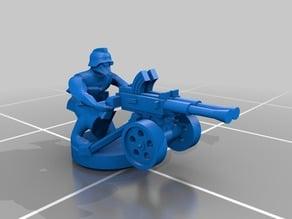 Epic DKoK Heavy Weapons