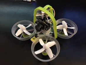Tiny Whoop Roll Cage