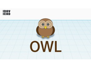 [1DAY_1CAD] OWL