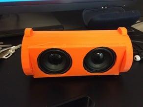 Bluetooth 5w speaker