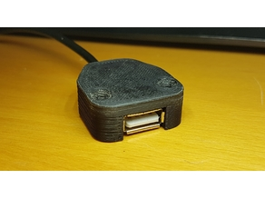 USB Extension Mount