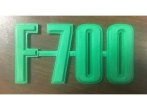 F-700