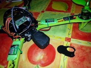 808 camera mount for SK450