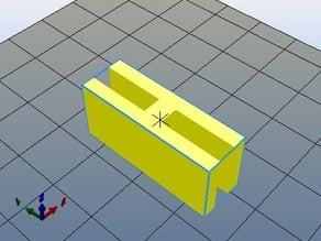 Craft-A-Bot H 12.7mm