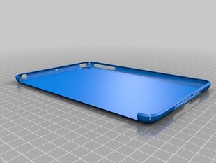 iPad Mini Blank Case