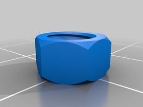 GoPro Nut for mounts