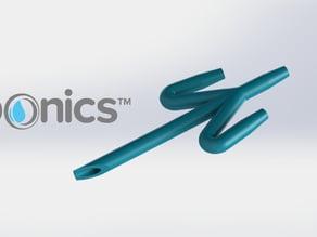 Conduit - 3Dponics Drip Hydroponics