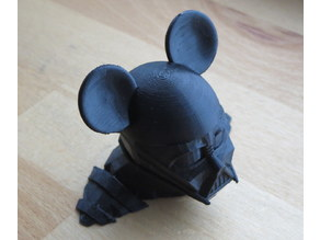 Vader-Mouse