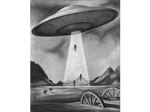Classic UFO