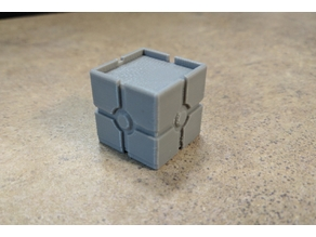 Imperial Assault Crate Token Holder