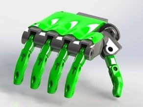 Galileo Hand (Beta Version)