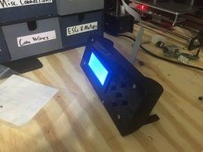 ANET A8 External Screen Holder and Controller