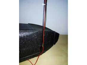 Soportes antenas