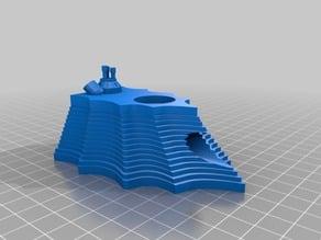 Warhammer Steam Tank MKI