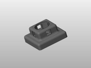 Mini Kossel  Cable Tye Points