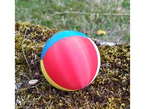 Puzzle Sphere Four