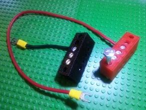 FoxBlock - High Current - Low Voltage - Electrical Terminal Block