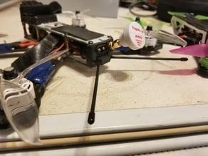 Martian xt60 and antenna holder