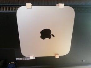 Mac Mini Monitor Bracket