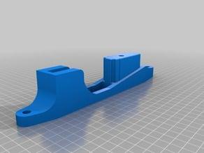 AR Holder for CNC