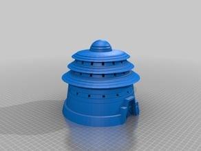 Legion Large Round Tower